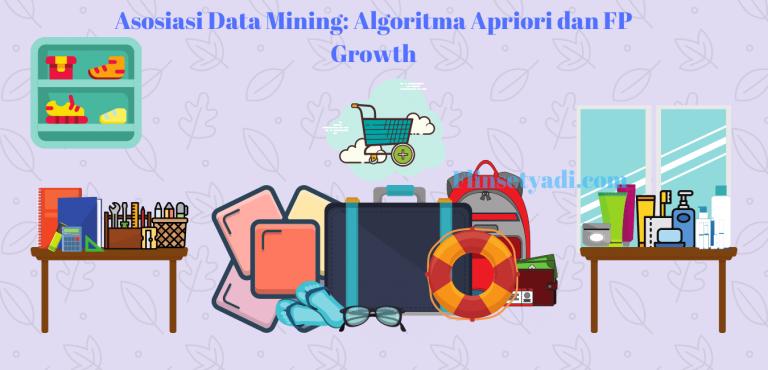 Asosiasi Data Mining