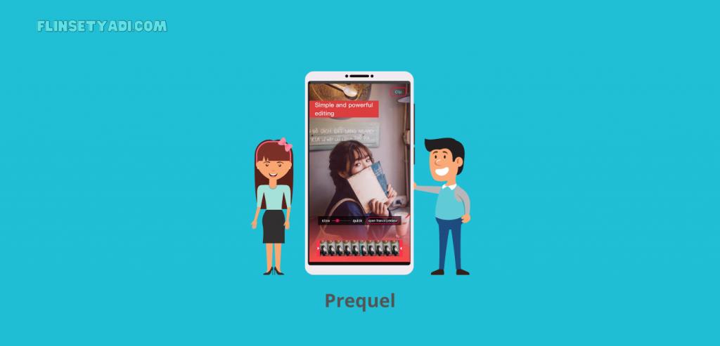 Aplikasi Selebgram
