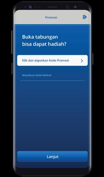 Kode Promosi - BCA Mobile