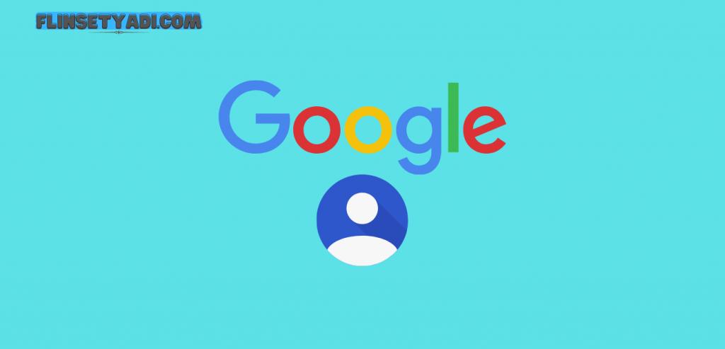 google kontak