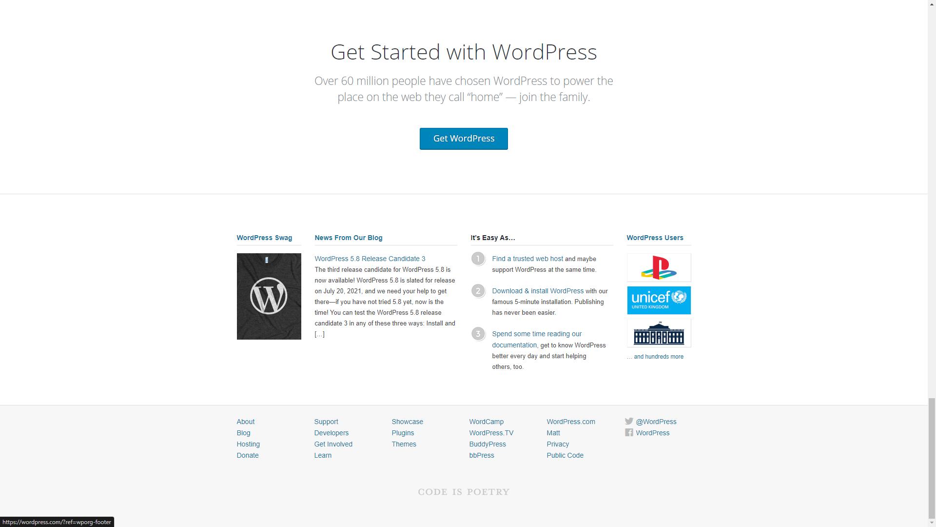 Cara Membuat Blog Pribadi offline dengan WordPress.org