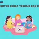 Aplikasi Nonton Korea