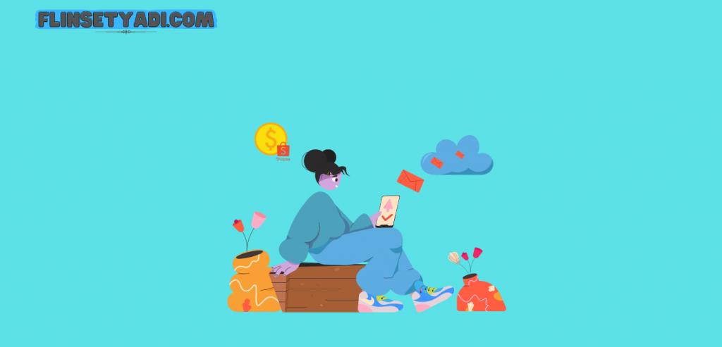 Cara mengirim koin Shopee ke pengguna Shopee