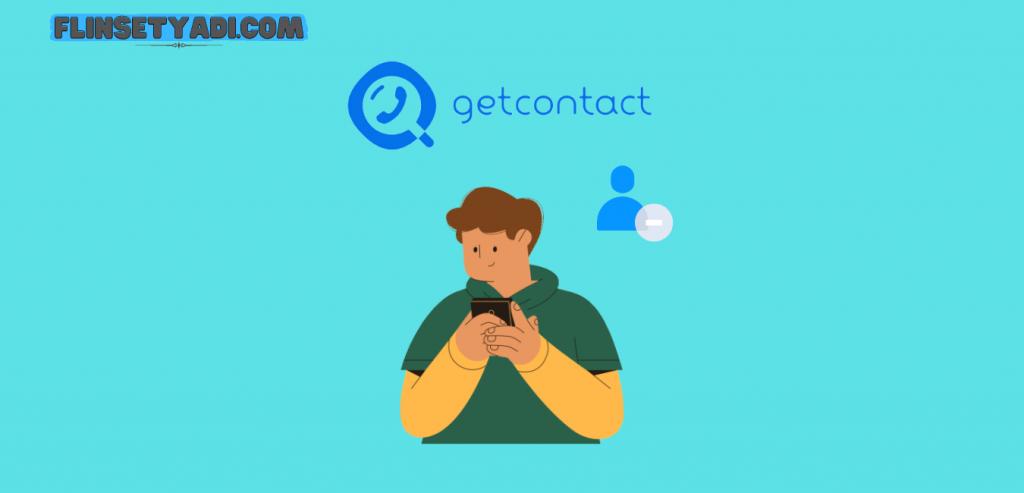 Cara menghapus akun Getcontact