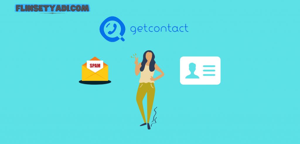Kegunaan Aplikasi Getcontact